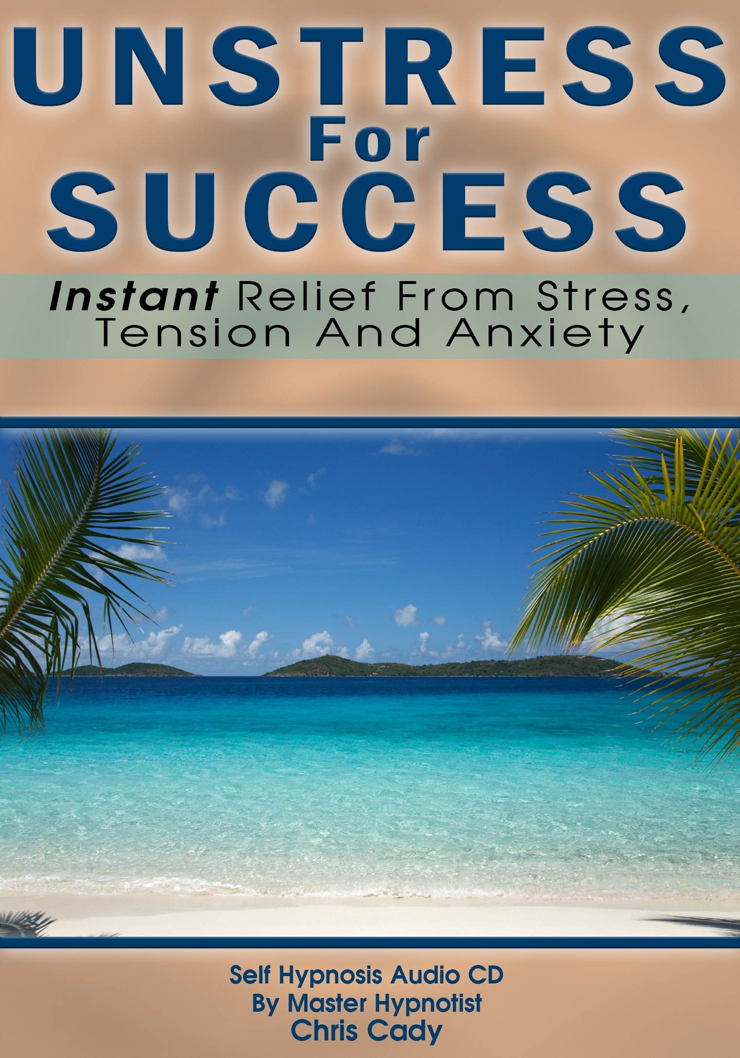 unstress for success with hypnosis cd mp3 download program