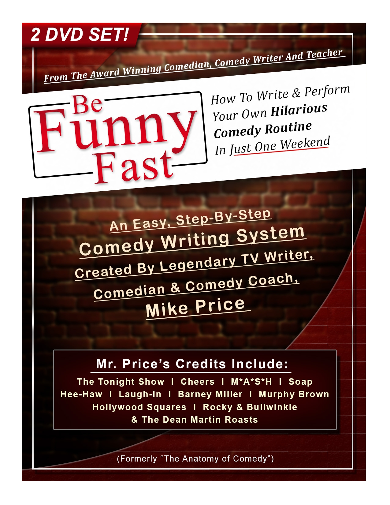 comedians stand up comedy class on dvd